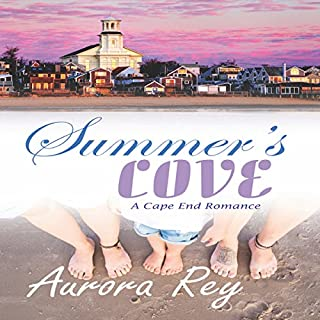 Summer's Cove cover art