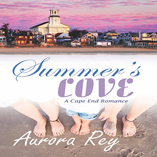 Summer's Cove audiobook cover art