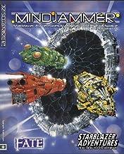 Mindjammer: Starblazer Adventures in the Second Age of Space