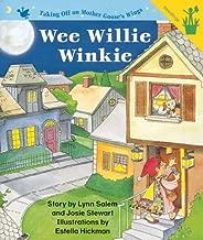 Early Reader: Wee Willie Winkie