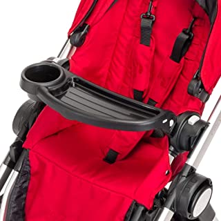 Baby Jogger City Select Single Stroller Child Tray, Black