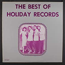 best of holiday records