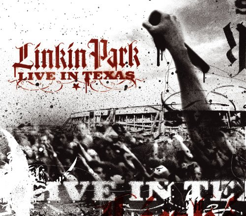 live in texas (cd+dvd)