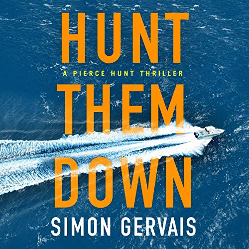 Hunt Them Down cover art