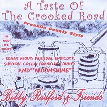 A Taste of the Crooked Road