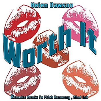 Worth It: Remake Remix to Fifth Harmony, Kid Ink