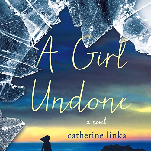 A Girl Undone audiobook cover art