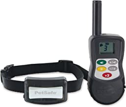 PetSafe Elite Little and Big Dog Remote Trainers, for Small, Medium and Large Dogs, Tone and Shock, Waterproof and Rechargeable