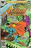 Action Comics, Vol 43 #507 (Comic Book)