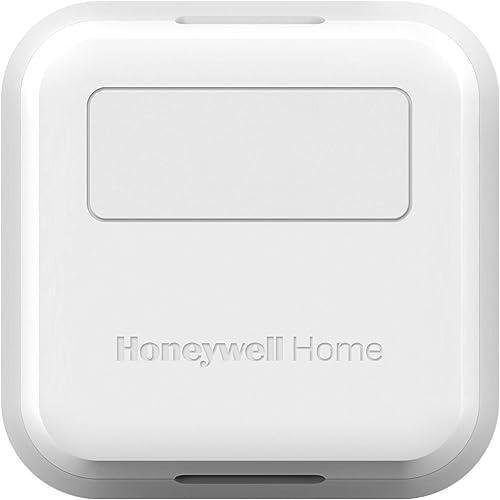 lowest Honeywell Home RCHTSENSOR-1PK RCHTSENSOR Smart Room sale wholesale Sensor, White outlet sale