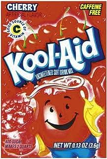 Best cherry kool aid packet Reviews