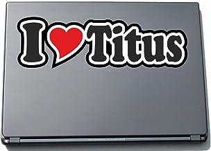 Suchergebnis Auf Für Titus Sticker