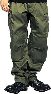 (エイト) 8(eight)16color アメリカ軍 BDU カーゴパンツ ミリタリーパンツ ワイドタイプ