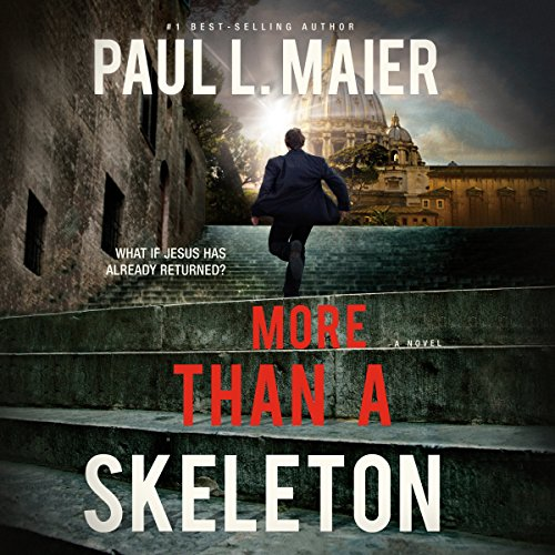 Couverture de More Than a Skeleton