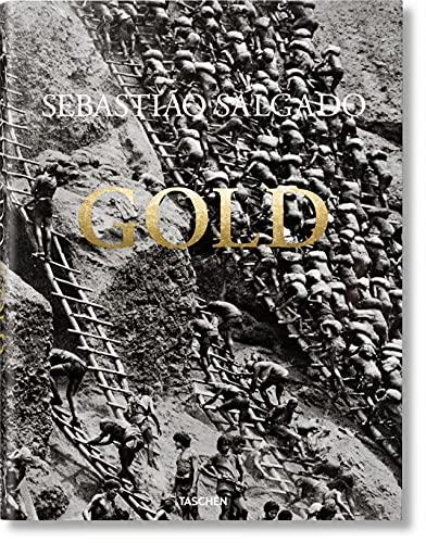 Sebastião Salgado. Gold