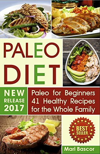 paleo diet for beginners family