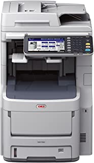 Oki Data MC780 Workgroup Color MFP Print,Copy, Scan, Fax RADF Duplex, Network, (42/42ppm) 120V (E/F/P/S)