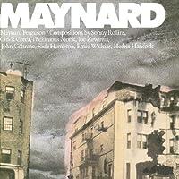 Maynard (1 Bonus Track)