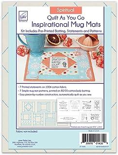 June Tailor Inspirational Mug Mats - Spiritual