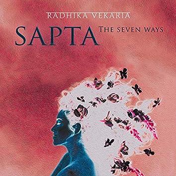 Sapta: The Seven Ways
