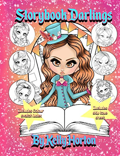 StoryBook Darlings: From the world of The Little Darlings