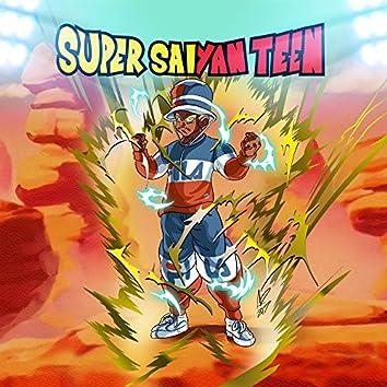 Super Saiyan Teen