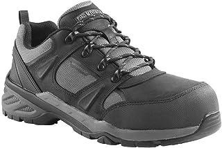 KODIAK Men's Waterproof Composite Toe Rapid Hiking Shoe