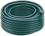 Draper 56312 - Manguera para Lavadora a presión (30 m, Orificio de 12 mm), Color Verde