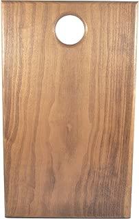 Nason's of Maine Premium Walnut Cutting Board