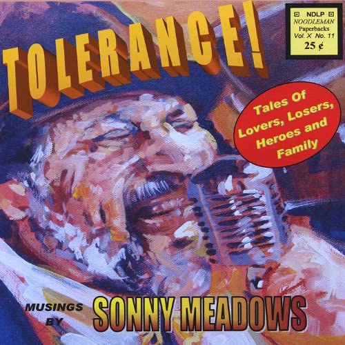 Sonny Meadows
