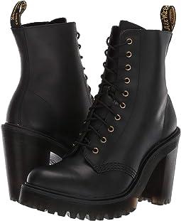 676681403056 Dr martens magdalena ankle zip boot