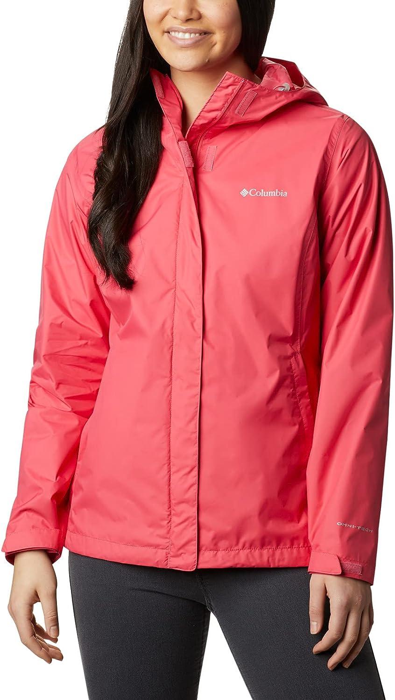 Columbia Women's Arcadia Special sale item Very popular Ii Jacket