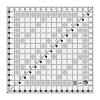 Creative Grids Quilting Ruler 42cm Square (CGR16)