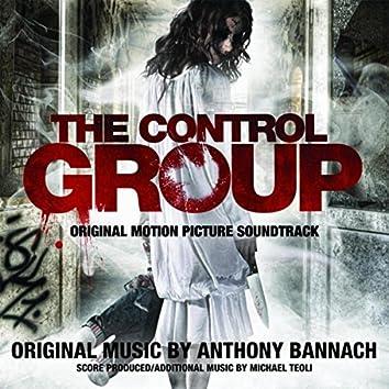 The Control Group (Original Motion Picture Soundtrack)