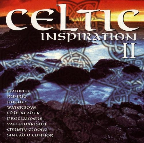 Celtic Inspiration Vol.2