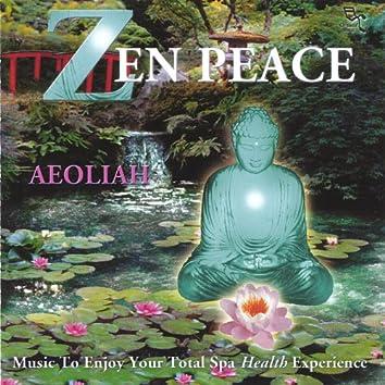 Zen Peace: Music for Spas