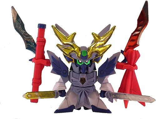 barato y de alta calidad Kaiser Kaiser Kaiser Gundam -Kirahagane Gokusai- (SD)  con 60% de descuento