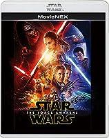 スター・ウォーズ/フォースの覚醒 MovieNEX [ブルーレイ+DVD+デジタルコピー(クラウド対応)+MovieNEXワールド] [Blu-ray...