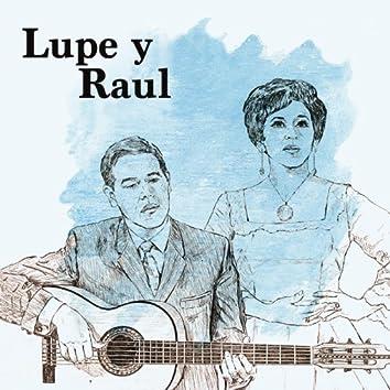 Lupe y Raúl