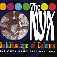 Kaleidoscope of Colours: Onyx Demo Sessions 1967