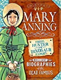 History VIPs: Mary Anning