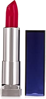 MAYBELLINE NEW YORK Color Sensational Creamy Matte Fiery Red 882