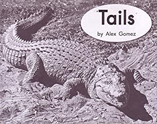 Tails (My Take-Home Book: Blue System, Book 32, level D) 6-Pak
