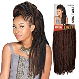 Sensationnel Synthetic Hair Braids Soft & Silky Afro...