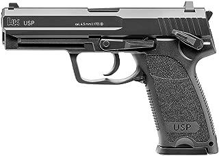HK Heckler & Koch USP .177 Caliber BB Gun Air Pistol