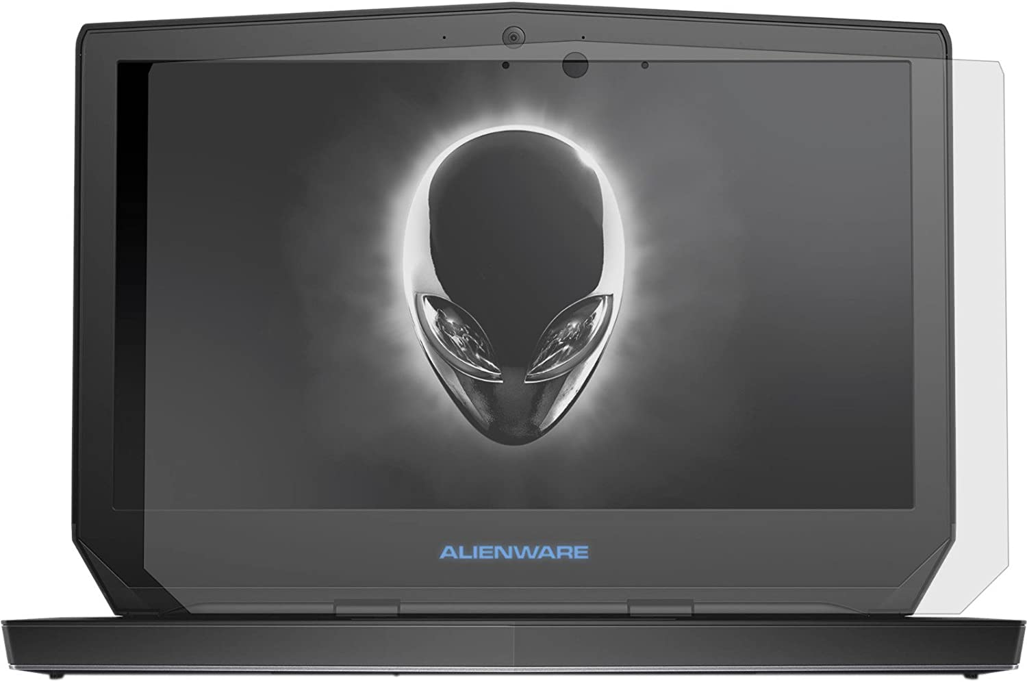 PcProfessional Screen Protector Same day shipping Set of 2 R2 13 Alienware 1 Direct sale of manufacturer for