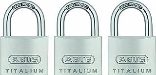 Best abloy padlock keys Reviews