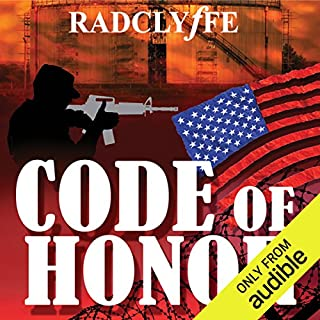 Code of Honor cover art