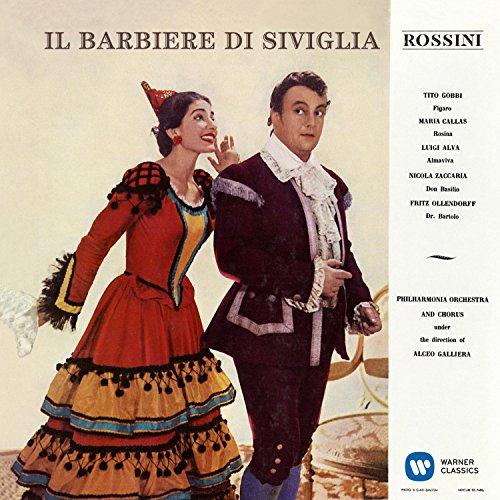 Il barbiere di Siviglia, Act 1: 'Ah! Che ne dite?' (Basilio, Bartolo)