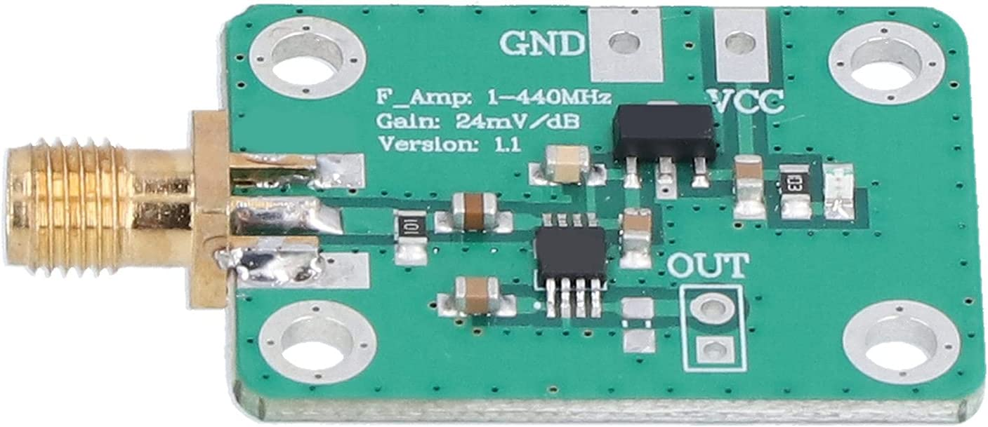 caibing Power Board Max 66% OFF RF 0.1 to MHz Speeds High 440 1 NEW before selling ☆